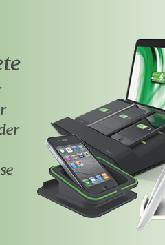 Leitz Complete tablet