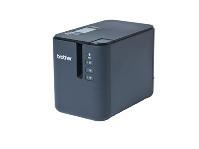 Brother P-Touch PT-P950NW - Etiketprinte